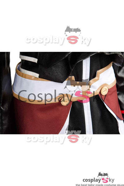 Star Ocean: Anamnesis Maria Outfit Cosplay Costume