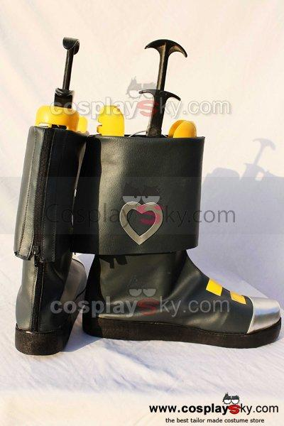 Starfox Fox McCloud Cosplay Boots Shoes