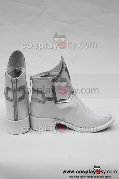 Sword Art Online Asuna Cosplay Shoes Boots Custom made