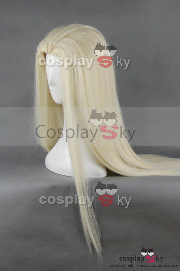 The Hobbit Elvenking Thranduil Cosplay Wig