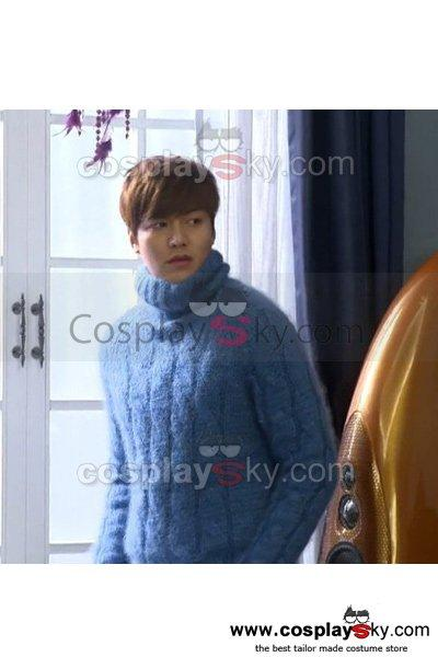The Heirs Lee Minho Woollen Sweater Costume