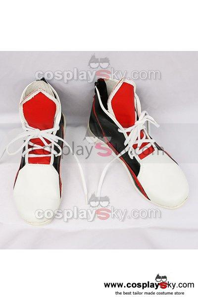 The Legend of Heroes Cosplay Shoes Custom Made