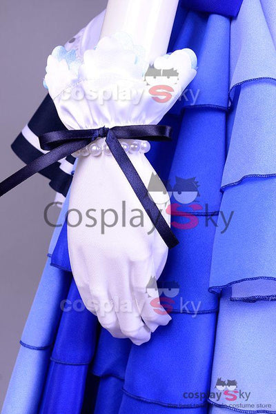 The Idolmaster Starlight Stage Cosplay Costume
