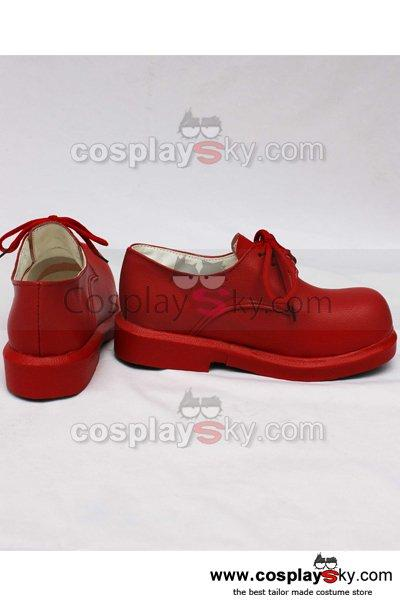 Touhou Project Syameimaru Aya Cosplay Shoes Boots