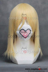 Bleach Lyrin Cosplay Wig