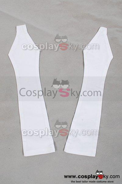 Unbreakable Machine-Doll Yaya Cosplay Costume