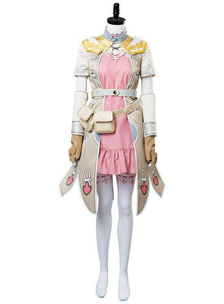 Star Ocean :Anamnesis Miki Sauvester Outfit Cosplay Costume