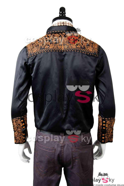 Z Nation TV series Murphy Outfit Cosplay Costume