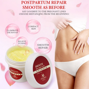 Powerful scar removal and Stretch Mark cream