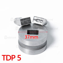 Drink Coca-Cola Tablet Die Candy Punch Die Set Custom Logo Punch Die Cast Pill Press For Tablet TDP Machine