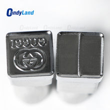 Gucci Milk Tablet Die Candy Punch Die Set Custom Logo Punch Die Cast Pill Press For Tablet TDP Machine