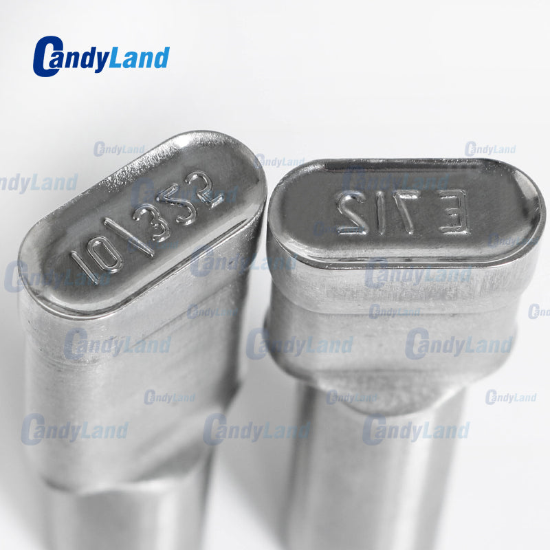 E7/2 10/325 Tablet Sugar Press Candy Punch Die Set Custom Logo Punch Die Cast Pill Press For Tablet TDP Machine