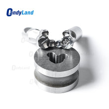 Mickey Mouse 3D Tablet Press Candy Punch Die Set Custom Logo Punch Die Cast Pill Press For Tablet TDP Machine
