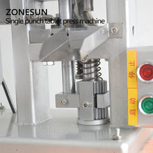 TDP3 Single Punch Tablet Press Machine