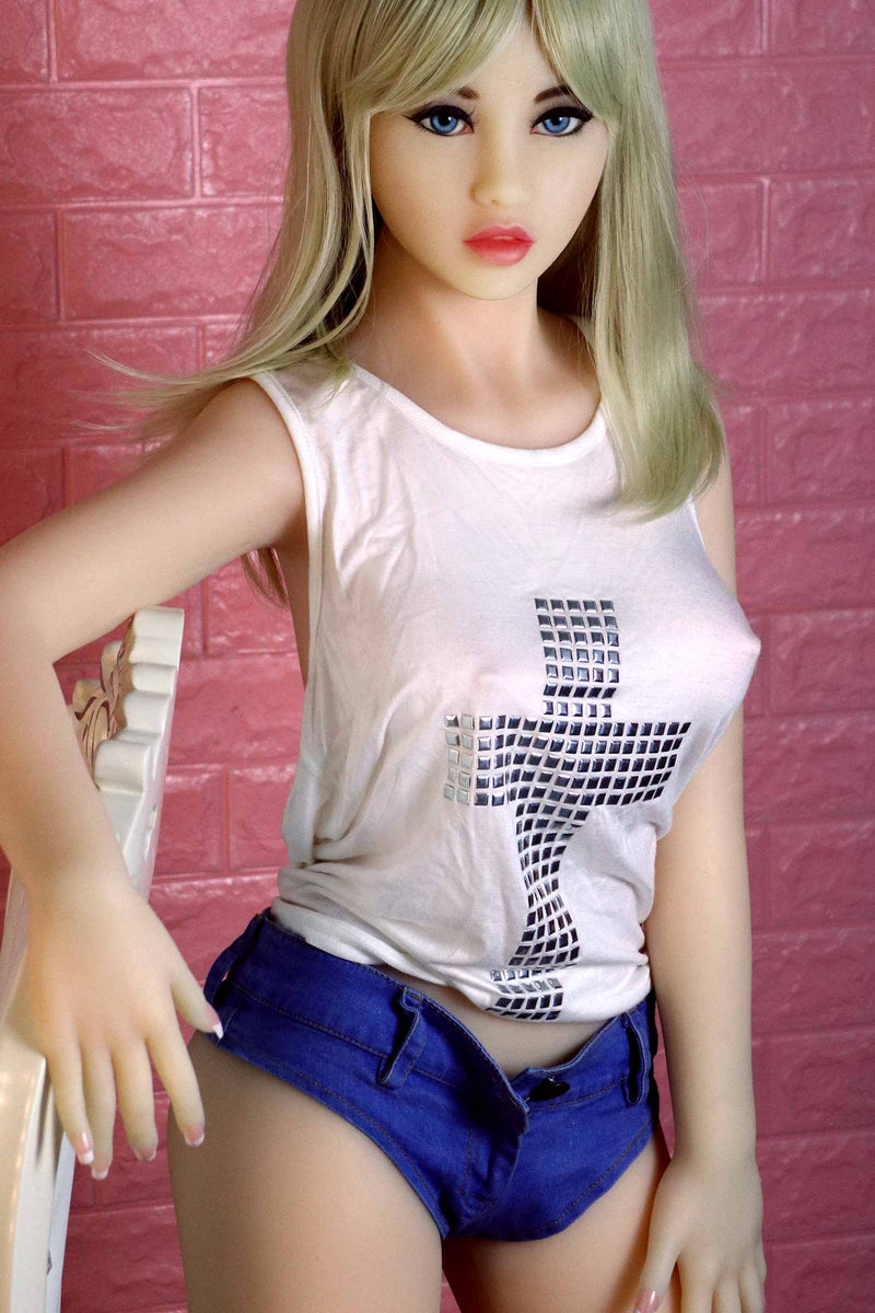 Bella 146cm / 4ft9 by Doll Forever