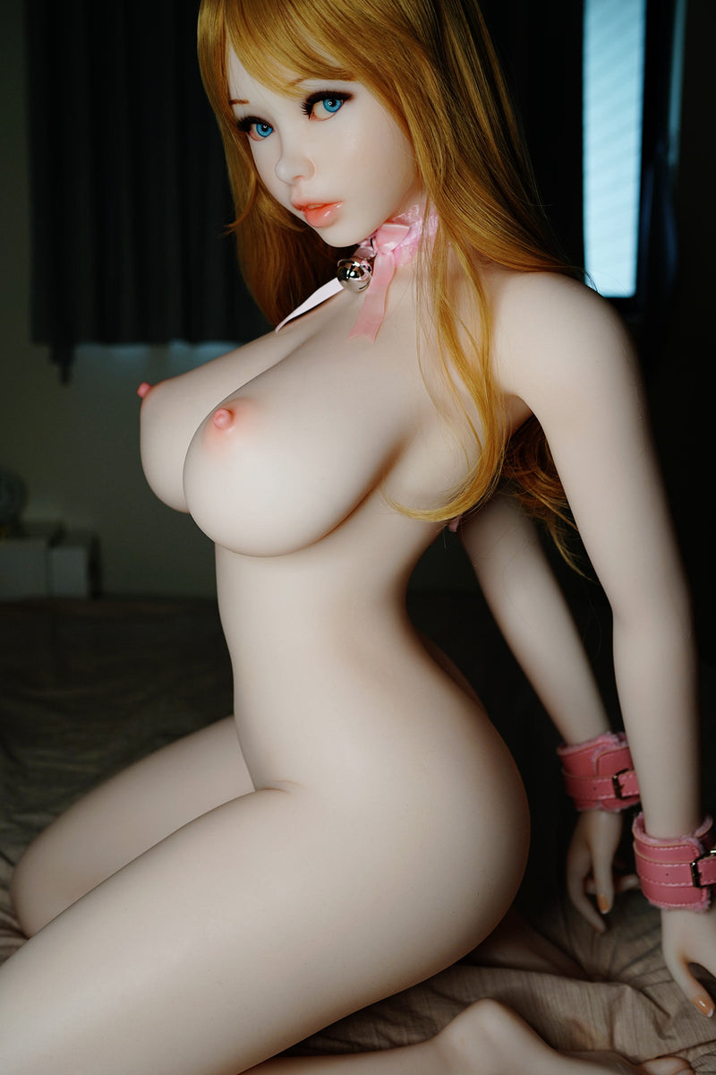 Ariel Silicone 150cm / 4ft11 by Piper Doll
