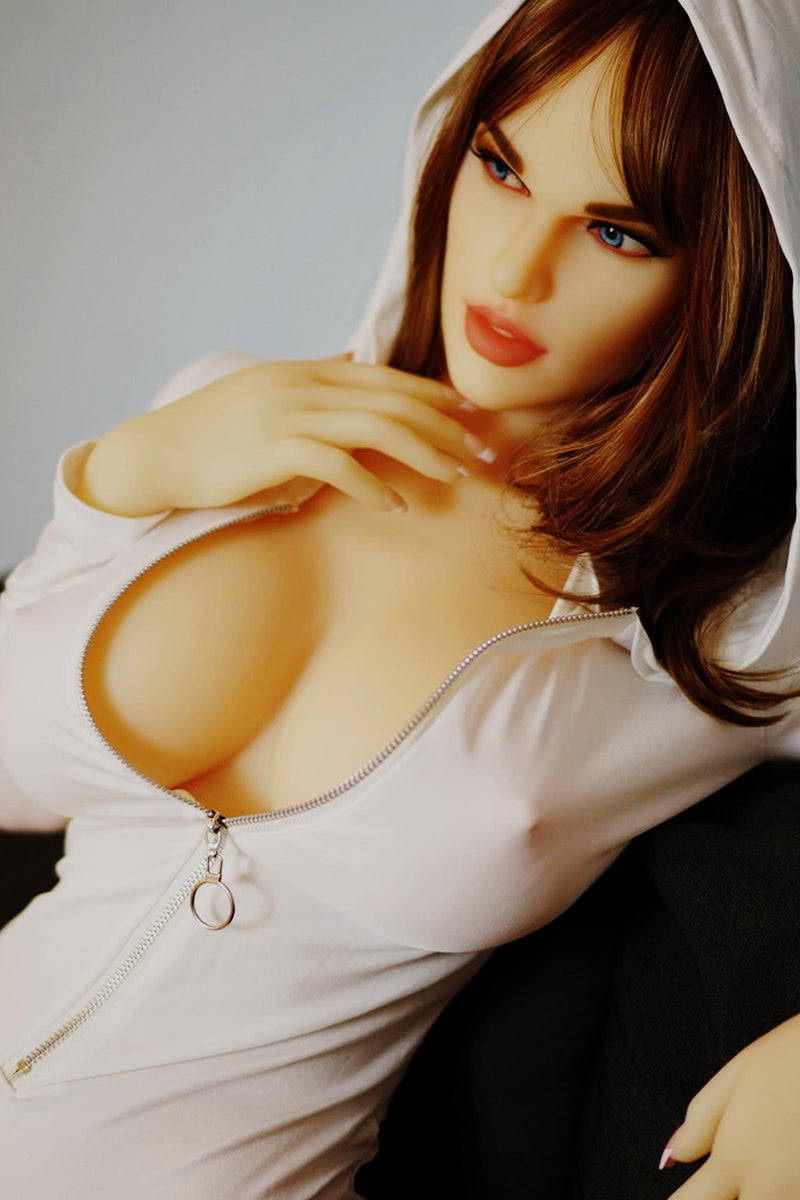 Olivia (Big Breast) 165cm  / 5ft5 by Doll Forever