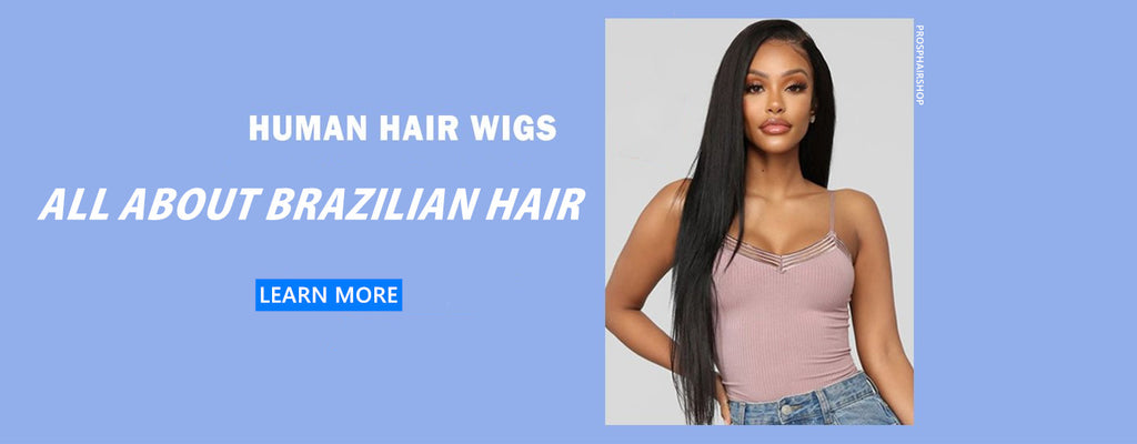 All About Brazilian Hair -- How Do I Choose a Brazilian Wig