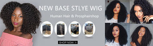 Prosphairshop.com - Brand new technology, brand new wigs!