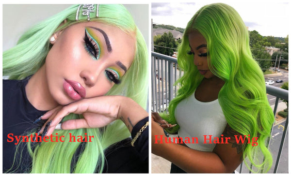 Brazilian Hair And Peruvian Hair Lace Front Wigs Online Store
