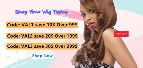 Virgin Peruvian Human Hair Pink Color Lace Front Wigs