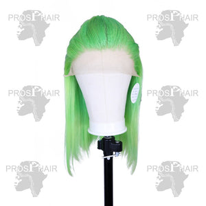 Lace Front Bob Wig
