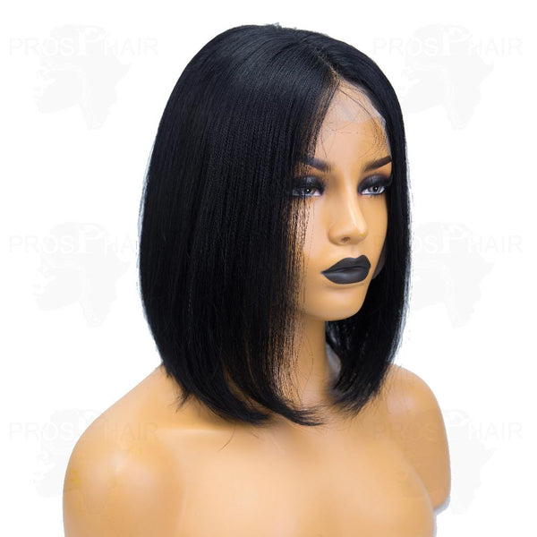 Lace Frontal Bob Wig