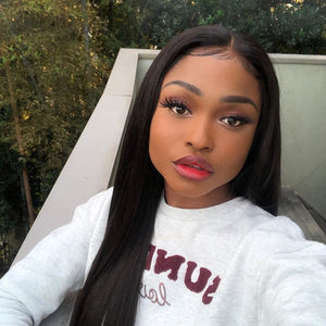 HD Transparent Lace Wig