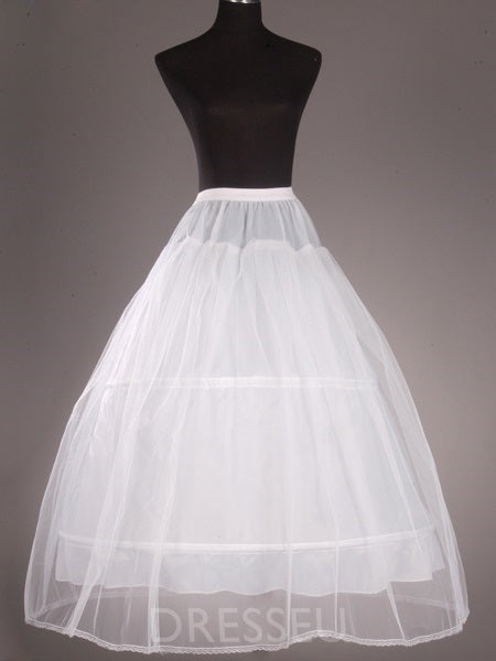 Cheap Ball Gown Wedding Petticoats