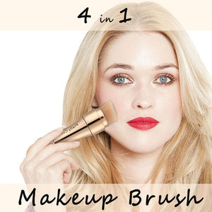 4 In 1 Makeup Brush