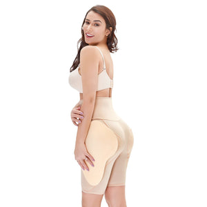 Women's Hip Butt Pad Shaper