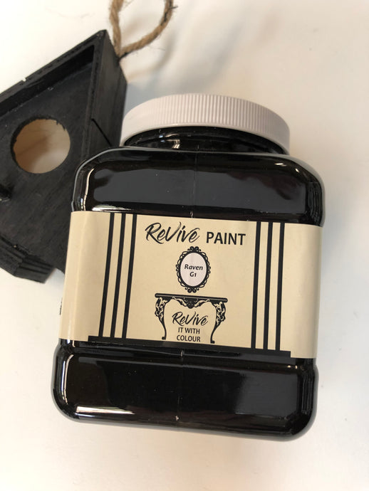 ReVive Paint--Raven