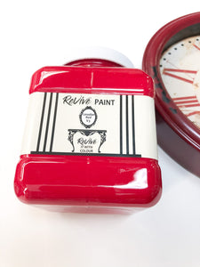 ReVive Paint—Holiday Red