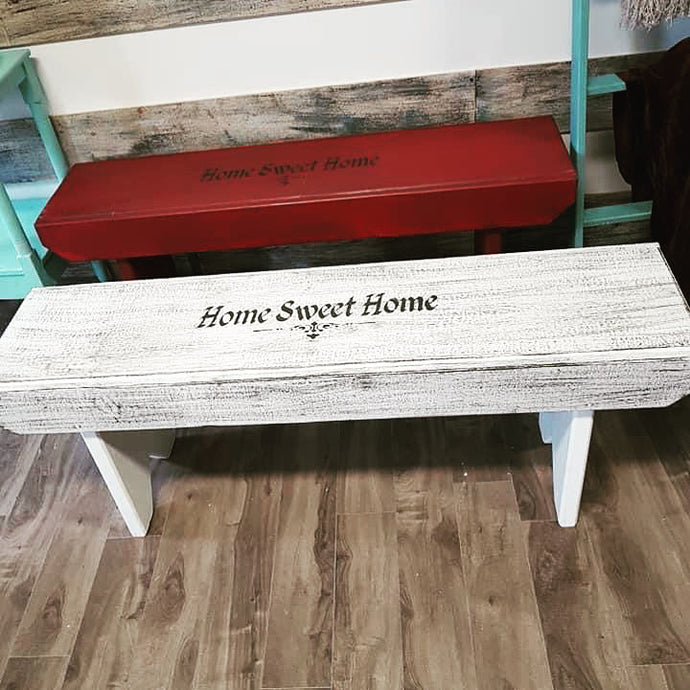 DIY 3' Bench Kits