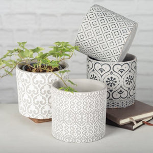 Clay Planter Pots