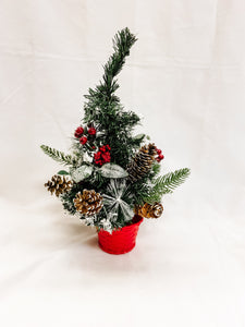 "12"" Christmas Arrangement"