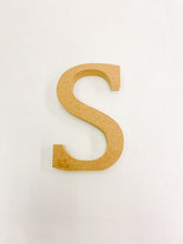 Load image into Gallery viewer, Decorative Wooden Letters