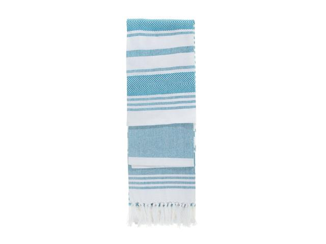 Turkish Style Cotton Tea Towels