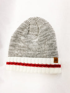 Men's Knit-lined Toque