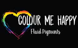 Colour Me Happy Fluid Pigment