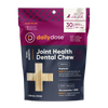Joint Health + Dental Chew