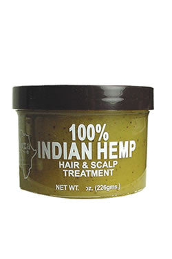 Kuza 100% Indian Hemp for Hair Growth