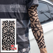 Load image into Gallery viewer, Fake Temporary Tattoo Sleeves