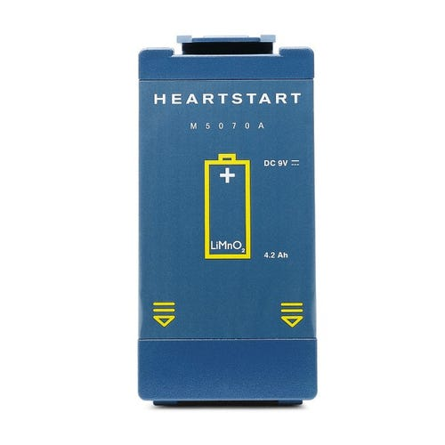 Philips HeartStart Home Replacement Battery