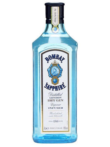 Bombay Sapphire Gin 70cl - Drinksdeliverylondon