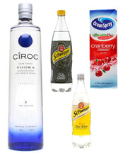 Load image into Gallery viewer, Ciroc Party Pack - Drinksdeliverylondon