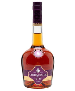 Courvoisier 70cl - Drinksdeliverylondon