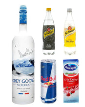 Load image into Gallery viewer, Grey Goose Party Pack - Drinksdeliverylondon