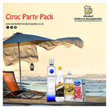 Load image into Gallery viewer, Ciroc Party Pack