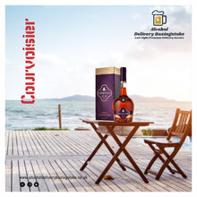 Load image into Gallery viewer, Courvoisier 70cl